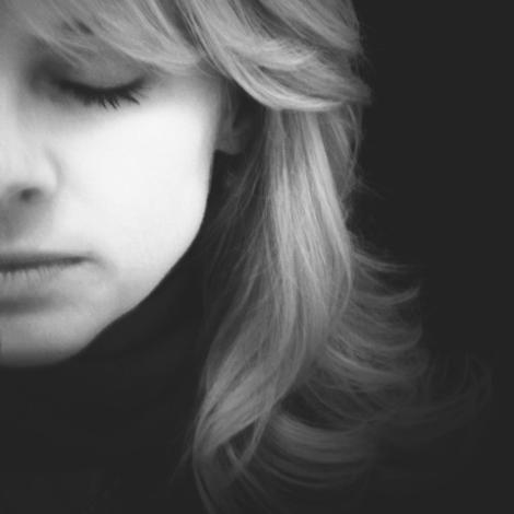 Stephanie Meckfessel - Grief