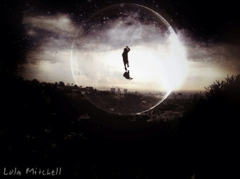 Au revoir! by Lola Mitchell