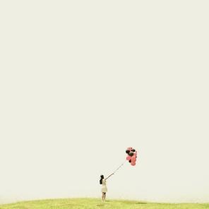 Blow me away. by Lydia Tan