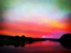 The Sun's Last Show by Susan Blase