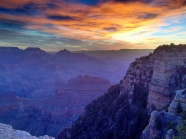 Dawn at Yaki Point by Jack Webb
