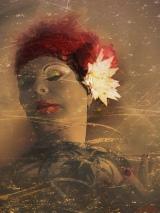 I Am A Festival, I Am A Parade Part IX by Lene Basma