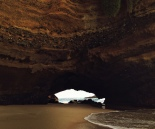 Cave hunting by Dirk Dallas