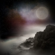 Moonlight Mist by Susan Blase