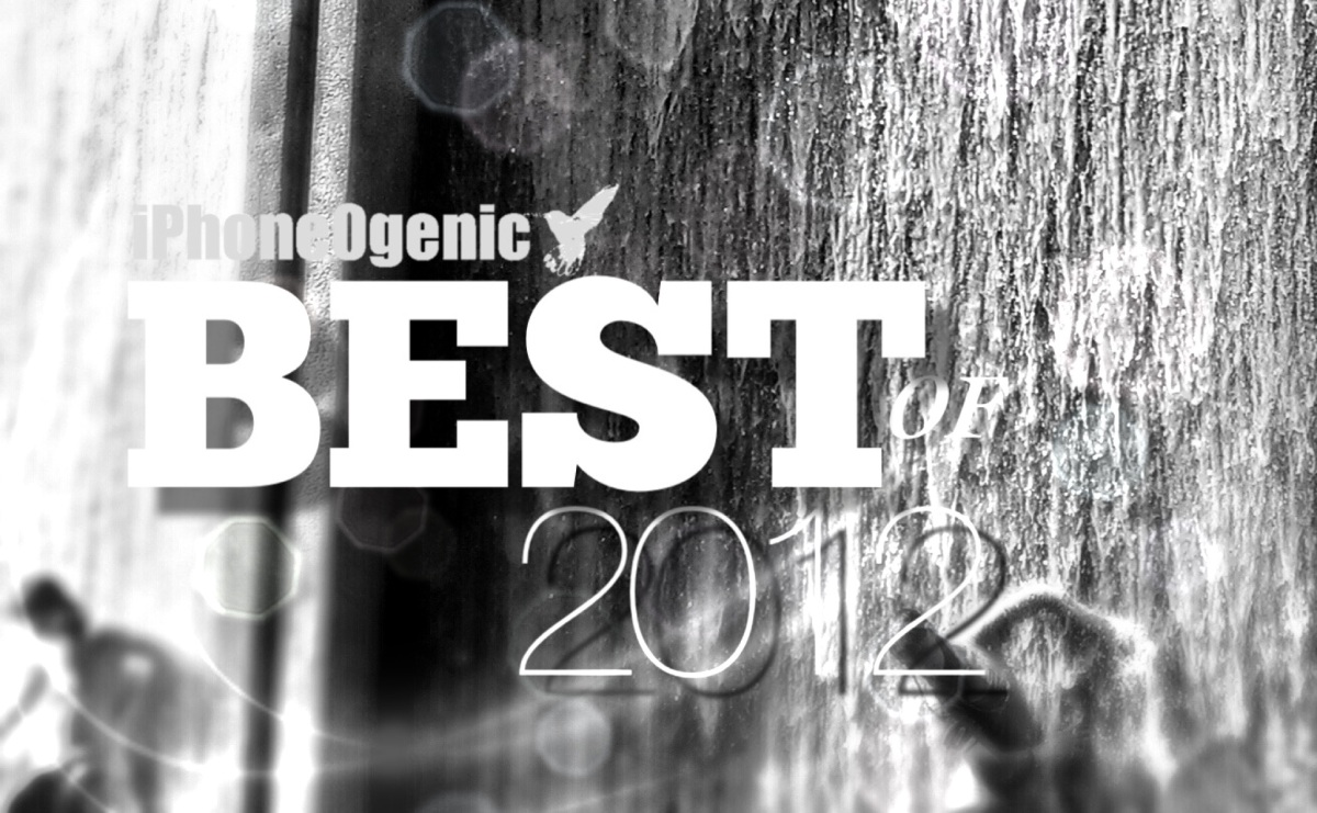 The Best of 2012 on iPh0!