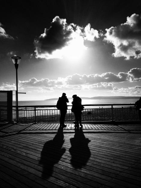 Shadows & Sunshine