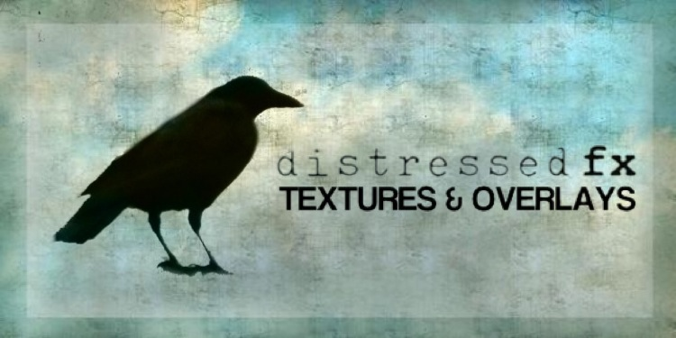 Distressed FX Review + Giveaway!