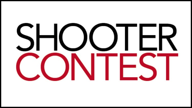 Contest: SHOOTER Magazine Cover!