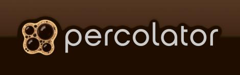 Percolator_Logo
